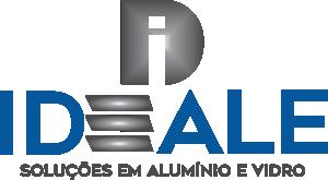 Solução em Vidro e Alumínio - IDEALE